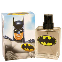 Batman By Marmol & Son Eau De Toilette Spray 3.4 Oz