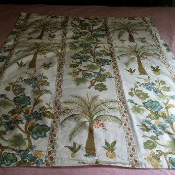 #* No. Two: 1 Set of 2 #Euro Shams #Pottery Barn #Westwood 100% Cotton Discontinued
