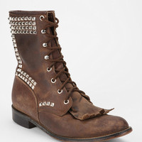 Urban Outfitters - Urban Renewal Tall Studded Boot