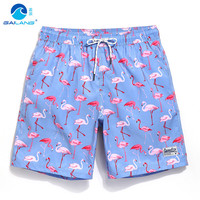 Couple surf shorts swimming trunks lined mens board shorts beach swim bermudas joggers running short gym fitness bodybuilding