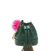 Bucket Bag Coin Purse