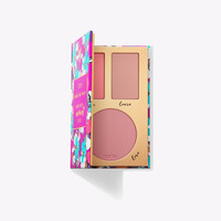 make every moment count cheek palette | tarte cosmetics