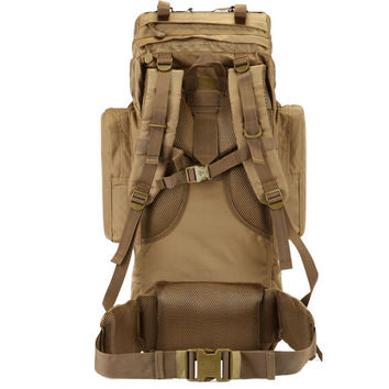 Hot Deal On Sale Back To School College Casual Stylish Comfort Camping Camouflage Outdoors King Size Travel Big Capacity Backpack [6632407815]