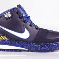 Nike Men's Zoom Lebron 6 VI Graffiti