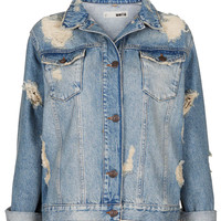 MOTO 'Devil Romance' Jacket - New In This Week - New In - Topshop USA