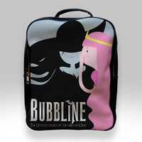 Backpack for Student - Adventure Time Bubbline Bags