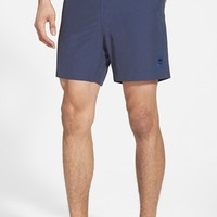 Men's Psycho Bunny Swim Trunks