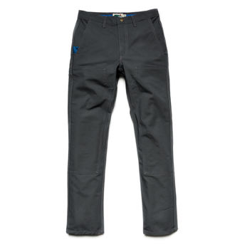 Cast Iron Pant - Charcoal (Limited Edition)