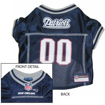 New England Patriots XL Jersey