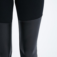BDG PU Inward Leggings - Urban Outfitters