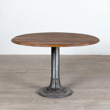 Beiur Round Dining Table