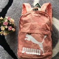 PUMA Flower Pink Backpack