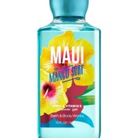 Shower Gel Maui Mango Surf
