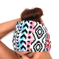 tribal wide headbands,yoga hairband, headbands,Pilates headbands,headbands,yoga headbands