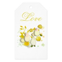 Lovebirds & Lemons illustration tags