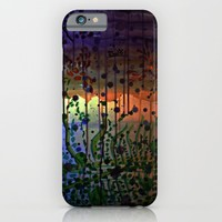 Underwater Sunray iPhone & iPod Case by ES Creative Designs