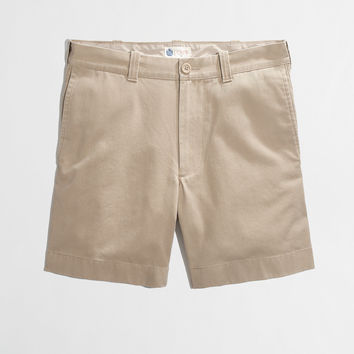 "Factory 7"" broken-in Reade short : 7"" Reade shorts 