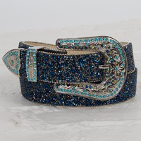 Ariat Glitz Belt