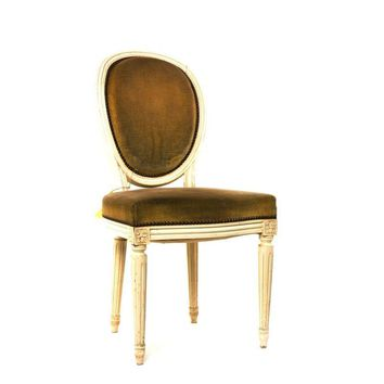 Pre-owned Louis XVI French Dining Chair