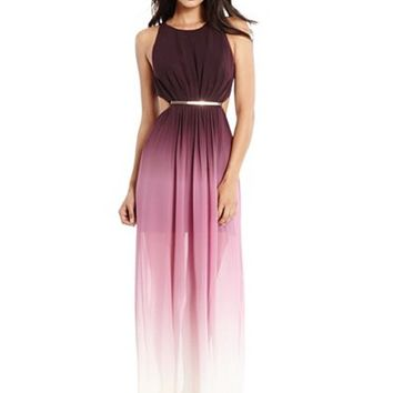 Madilyn Ombre Dress at Guess