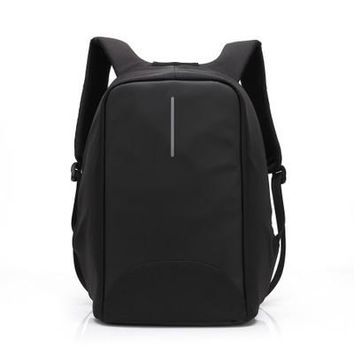 Cool Backpack school Nylon Laptop Backpack 15.6 Inch Women Men Backpacks Notebook Case 15 Inch Student School Computer Bag 15.6 Inch AT_52_3