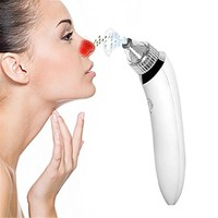 blackhead vacuum extraction removal electronic device  number 1