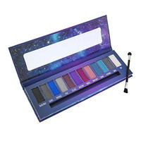 Blackheart Beauty Interstellar Eye Shadow Collection Palette