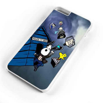 Snoopy Swimming iPhone 6s Plus Case iPhone 6s Case iPhone 6 Plus Case iPhone 6 Case