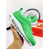 Nike Air Max 97 men and women Gym shoes