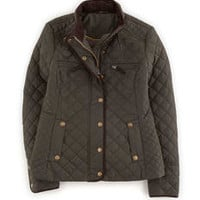 City Padded Jacket