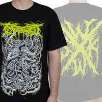 "Ingested ""Demon"" T-Shirt"