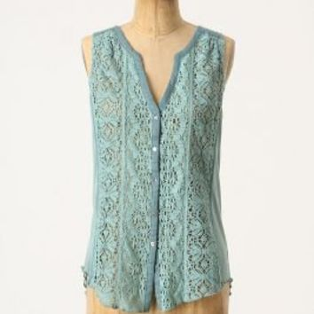 Chawton Cottage Top - Anthropologie.com