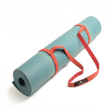 Tapas Yoga Mat Simple Sling