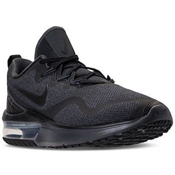 Nike Men's Sneakers Air Max Fury Running Shoes