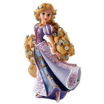 Disney Rapunzel Couture de Force Figurine