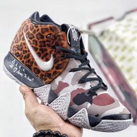 Trendsetter Nike Kyrie 4 Men Fashion Casual Sneakers Sport Shoes