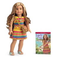 Girl of the Year: Lea | American Girl