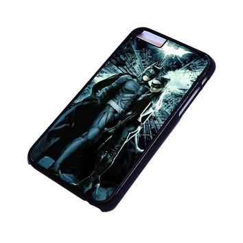 BATMAN 3 iPhone 6 Plus Case