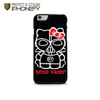 Hello Darth Vader iPhone 6 Plus Case|iPhonefy