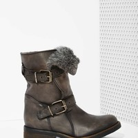 Steve Madden Steven Madden Caveat Leather Boot