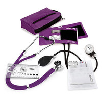 Prestige Medical Aneroid / Sprague Nurse Kit With Carrying Case | allheart.com