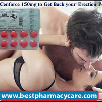 Cenforce Tablets: A Real, Authentic And Safe To Get Rid Of ED