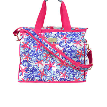 Lilly Pulitzer Insulated Cooler Bag