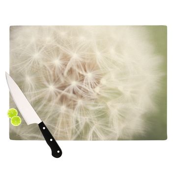 "Catherine McDonald ""Dandelion"" Cutting Board"
