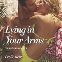 Leslie Kelly Lying In Your Arms epub