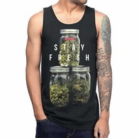 MENS STAY FRESH TANK