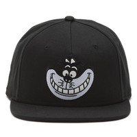 Disney Cheshire Snapback Hat | Shop at Vans
