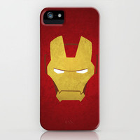 Ironman iPhone Case by Liquidsugar | Society6