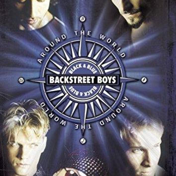Backstreet Boys - Backstreet Boys - Around the World