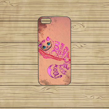 iphone 5S case,iphone 5C case,iphone 5S cases,cute iphone 5S case,cool iphone 5S case,iphone 5C case,5S case-Alice in Wonderland,in plastic.